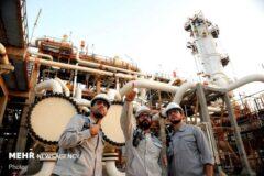 پالایشگاه گاز بیدبلند خلیج فارس فردا افتتاح میشود