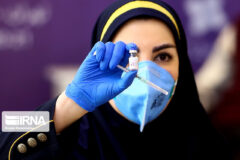 پایان بهار با آغاز واکسیناسیون کرونا