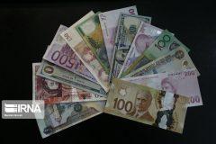 کاهش دوهزار تومانی قیمت دلار در هفته کمنوسان بازار