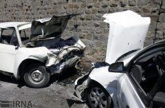 کاهش ۸۵ درصدی پرونده تصادف ساختگی در ۶ ماه نخست سال جاری