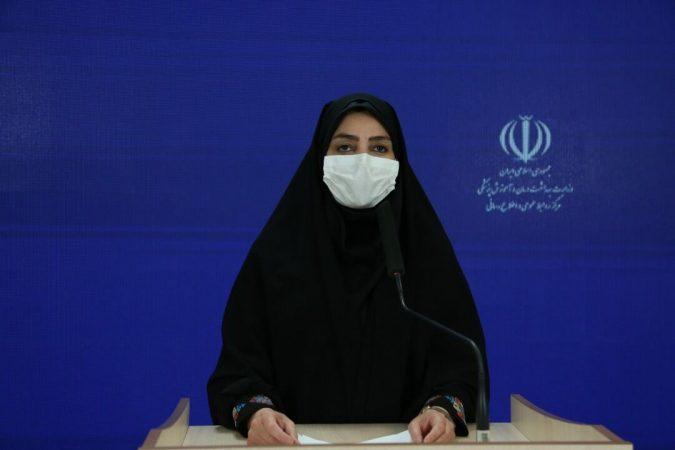 کرونا جان ۴۸۳ نفر دیگر را در ایران گرفت