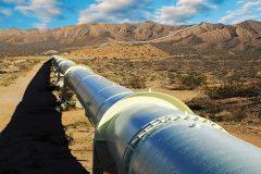 گازرسانی ایران به افغانستان با گاز ترکمنستان