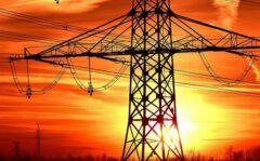 ۶۰ هزار و ۵۰۰ مگاواتی برق مصرف شد