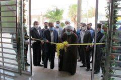 افتتاح چهاردهمین شعبه بانک مهر ایران در استان سیستان و بلوچستان