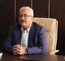 پیام تبریک مهندس ناصر تقی زاده مدیرعامل شرکت معدنی و صنعتی چادرملو به مناسبت انتخاب وزیر صمت