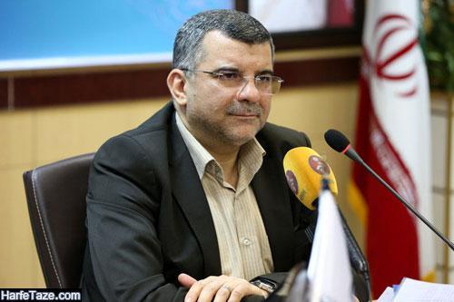 نخستین واکسن ایرانی کرونا ۴۰ روز دیگر آماده میشود