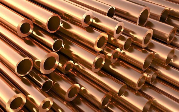 قیمت فلزات آهنی و غیر آهنی امروز چهارشنبه  ۱۳۹۹/۰۸/۲۸