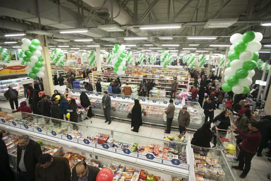 افتتاح ۱۷ فروشگاه جدید رفاه همزمان با ۱۷ ربیعالاول