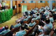 مهندس عظیمیان: فولاد مبارکه به اقتدار اقتصاد ملی می اندیشد