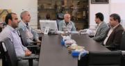 تأکید رئیس ادارۀ اداره صنعت، معدن و تجارت لنجان بر حمایت از صنعت