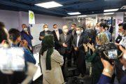 تبادل خدمات و امکانات با امضای تفاهم نامه بانک ایران زمین و سازمان فناوری اطلاعات ایران